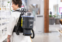 Load image into Gallery viewer, PACVAC THRIFT BACKPACK VACUUM CLEANER