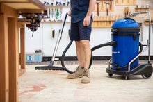 Load image into Gallery viewer, PACVAC HYDROPRO 76L WET & DRY VACUUM CLEANER