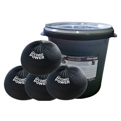 UNGER HYDROPOWER RESIN 4 PACK