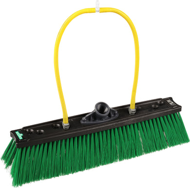 UNGER NLITE RECTANGULAR BRUSH 40CM