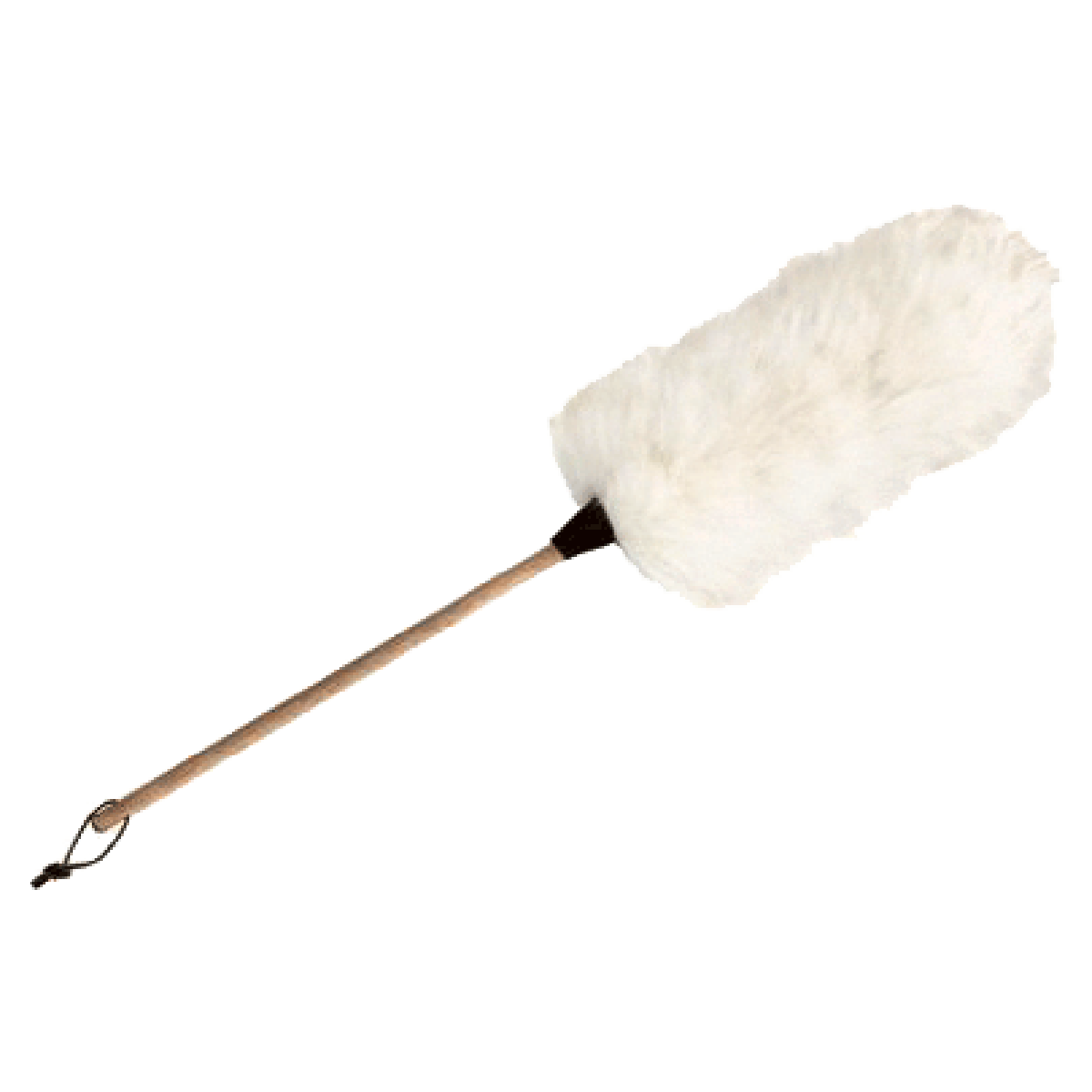 FILTA WOOL DUSTER 30CM WITH 40CM HANDLE 70CM