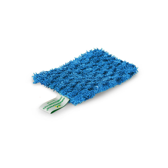 GREENSPEED HANDSCRUBBY FLEX Blue 10cm x 14cm - Sold by Single Unit in multiples of 1 Single Unit