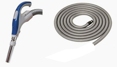 FILTA SWITCH HOSE 9M - GREY