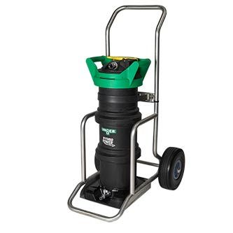 UNGER HYDROPOWER ULTRA FILTER LC ON CART 18 LITRE