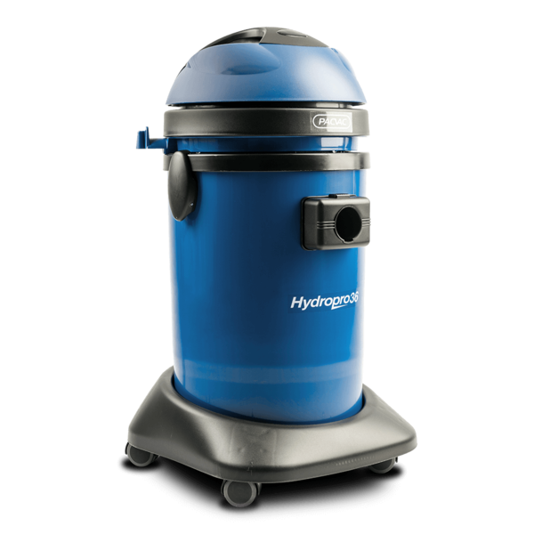 PACVAC HYDROPRO 36L WET & DRY VACUUM CLEANER