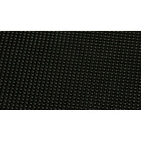 FINGERTIP - 1800mm X 900mm - Black