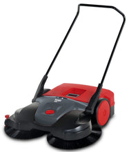 Load image into Gallery viewer, HAAGA SWEEPER 697 BATTERY PROFI WITH ISWEEP