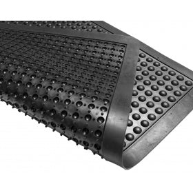 BUBBLE MAT - 900mm X 600mm - Black