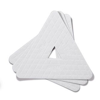 UNGER STINGRAY QUICKPADS PACK OF 100
