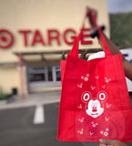 Mouse Bullseye Bag