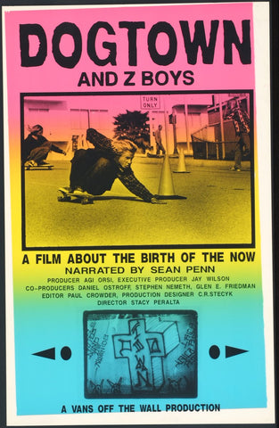 Dogtown and Z-Boys (2001) skateboarding movies you must see