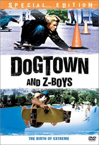 Dogtown and Z-Boys skateboarding documentary movie film