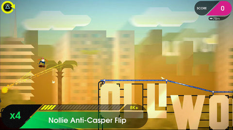 OlliOlli_2_Welcome_to_Hollywood_Video_Game