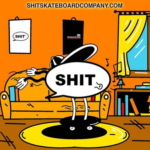Shitzy_Skating_at_home