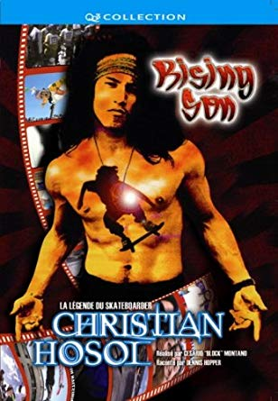 Christian Hosoi rising sun skateboard documentary