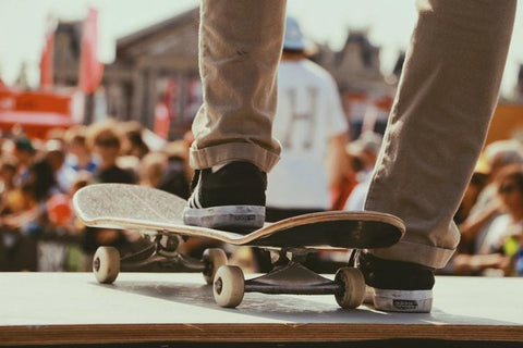 World_Championship_Skateboarding_Events