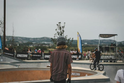 Skateboard_Events_in_the_world