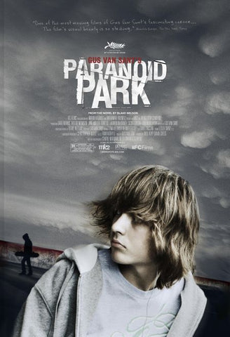 paranoid park 2007 skateboarding movies you must see
