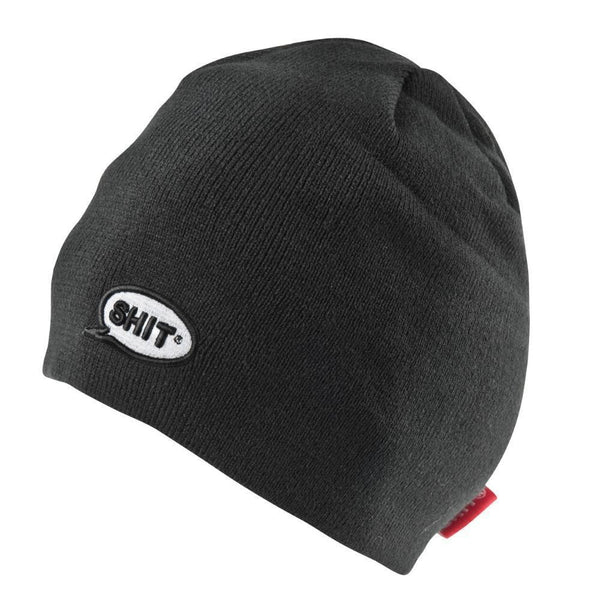 SHIT® CLASSIC BEANIE - [product_type] - SHIT® SKATEBOARD COMPANY - SHIT® SKATEBOARD COMPANY