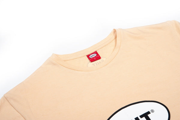 PALE YELLOW SHIT® TB T-SHIRT