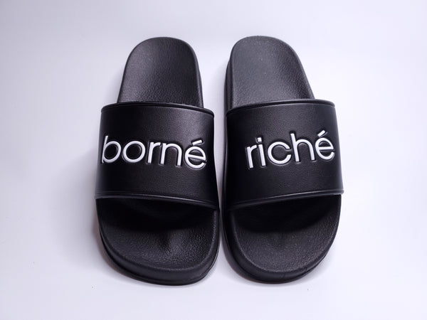 "Adult ""The Logo"" Slides"