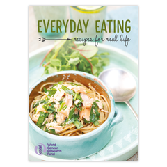 Everyday Eating cookbook