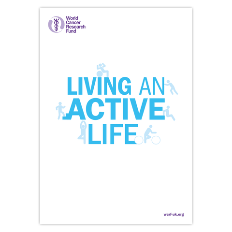 Living an active life