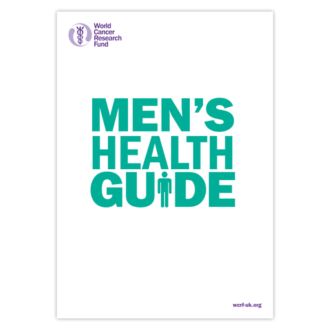 Men's health guide