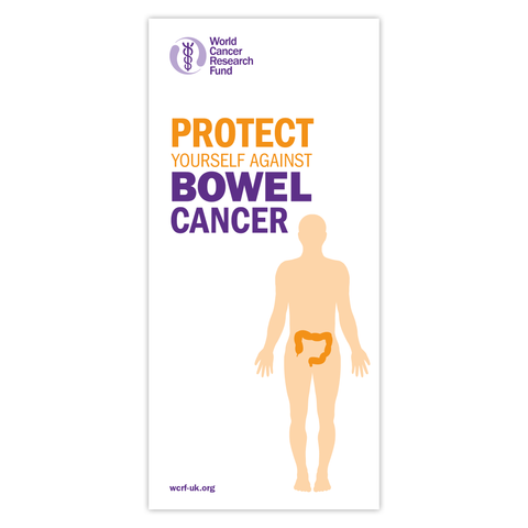 Protect yourself against bowel cancer