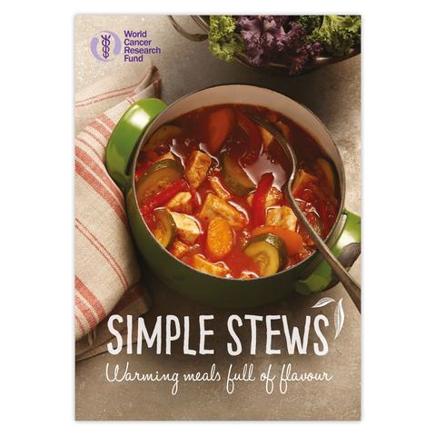 Simple Stews cookbook