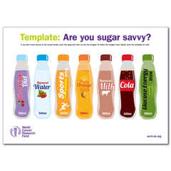 Are you sugar savvy?