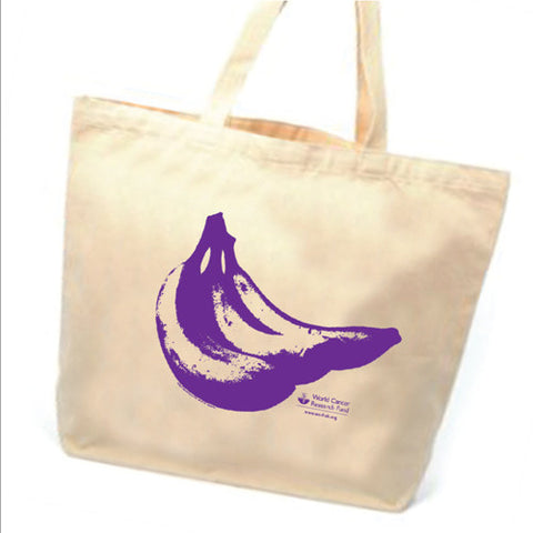Cotton Bag – Banana Design