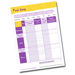 Meal Planning Toolkit