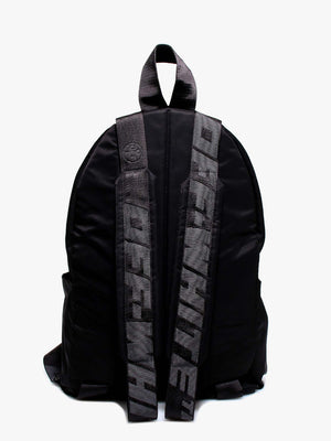 OFF WAVY LOGO BACKPACK