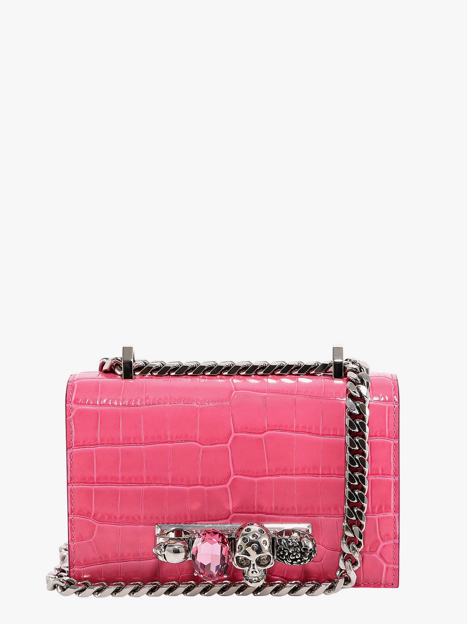 JEWELLED SATCHEL