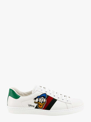 ACE DONALD DUCK DISNEY X GUCCI