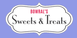 Bowral Sweets and Treats Logo