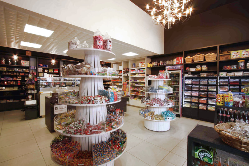 Bowral Sweets and Treats view of shop