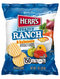 Herrs Creamy ranch and habanero chips