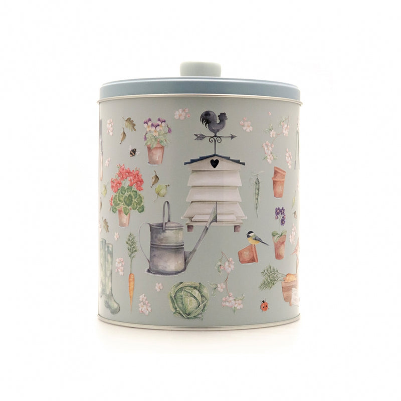 Beehive biscuit barrel
