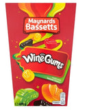 Bassetts Wine Gums 400g box