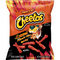 Cheetos XXXtra flamin hot
