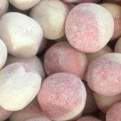 Strawberry & Cream Bonbons
