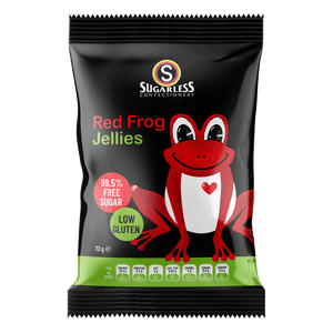 Red Frogs 70g