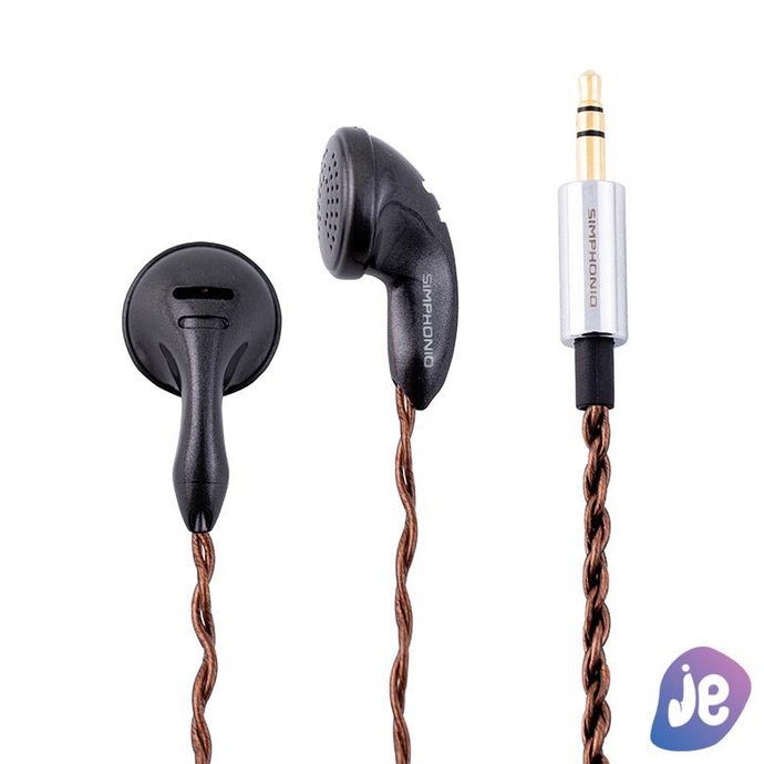 Simphonio Dragon 2+ 3.5mm Earphone earbud