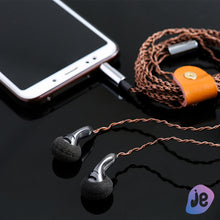 Load image into Gallery viewer, Simphonio Dragon 2+ 3.5mm Earphone earbud