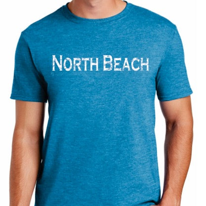North Beach Tee