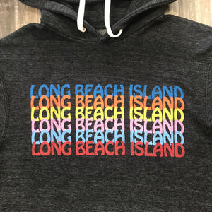 Retro Brand Custom LBI Sweatshirt