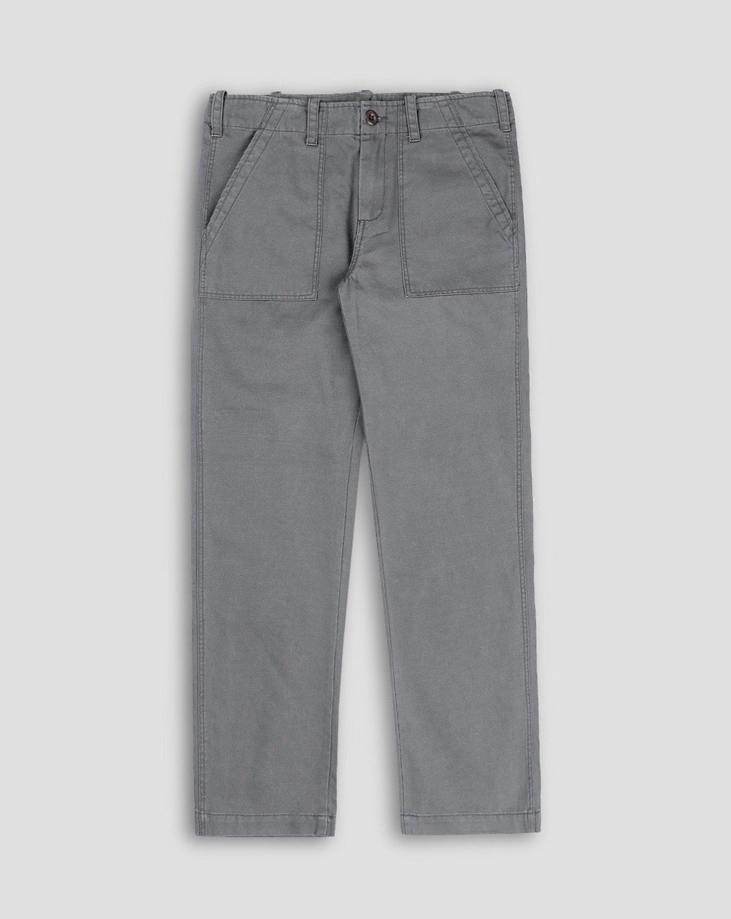 Surplus Pant - Grey