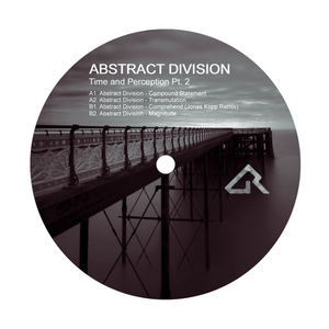 Abstract Division - Time and Perception 12""